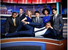 Comedy Central Play estrena The Daily Show with Trevor
