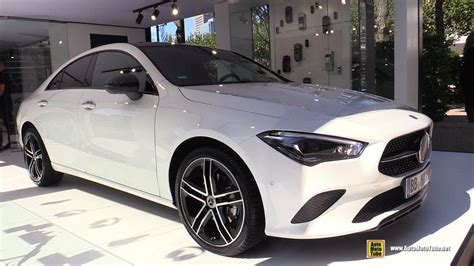 Our test car was optioned with the amg exclusive package, which includes adaptive dampers. 2020 Mercedes CLA 200 Coupe - Exterior and Interior ...