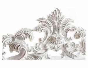 Miroir Blanc Baroque : miroir blanc baroque 2 id es de d coration int rieure french decor ~ Teatrodelosmanantiales.com Idées de Décoration