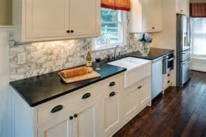 Kitchen Backsplash Paint Ideas Splashy Elkay Sinks Fashion Other Metro Traditional Kitchen Image Ideas With Beadboard