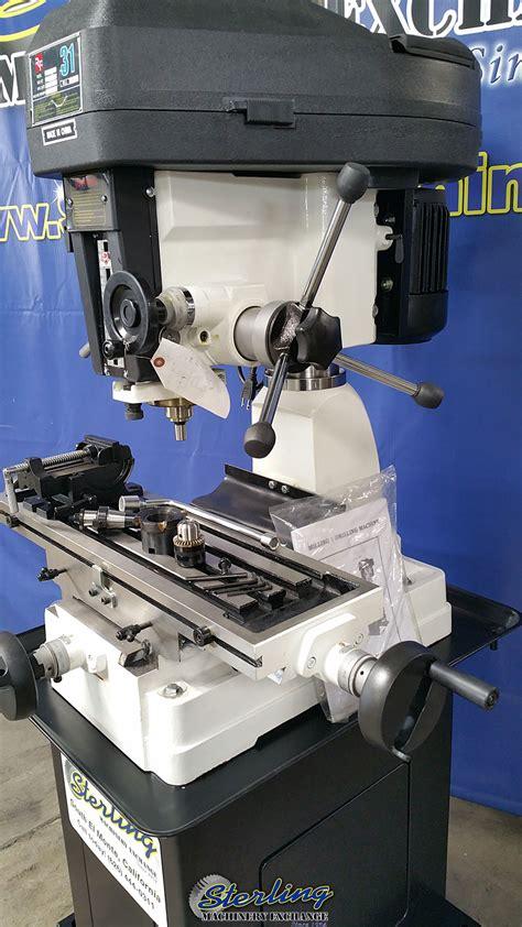brand  birminghamrong fu milling  drilling machine