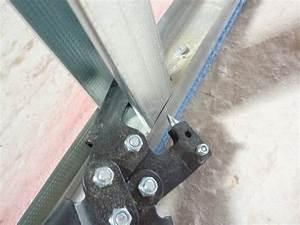 Couper Rail Placo : pince a sertir rail placo pince sertir rails placo pince ~ Melissatoandfro.com Idées de Décoration
