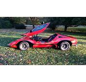 Factory Built Sterling Kit Car For Sale On EBay  Cars