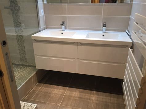 bain cuisine salle de bains en travertin sur vitrolles carrelage