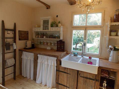 Landhausküche Selber Bauen by Farmhouse Kitchen Landhaus K 252 Che Shabby Chic Altes