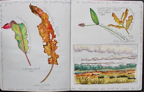 nature journals week