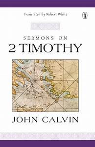 John Calvin Books | Banner of Truth USA