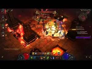 Rank 1 Season 4 (Greater Rift Tier 86, 4-man player) - YouTube