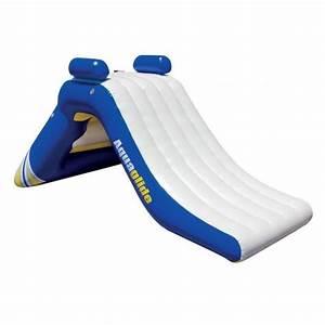 Toboggan Enfant Pas Cher : piscine gonflable avec toboggan topiwall ~ Dailycaller-alerts.com Idées de Décoration