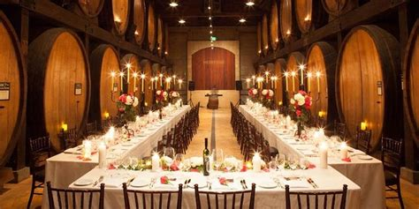 merryvale vineyards weddings  prices  wedding