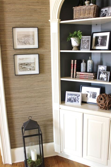 kitchen cabinets trim 1000 ideas about painted bookcases on coffee 3272