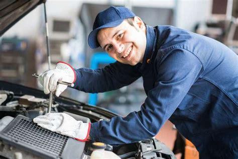 15 Behind-the-scenes Secrets Of Auto Mechanics