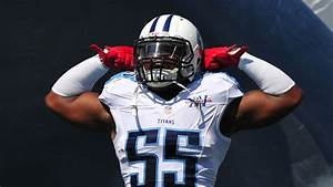 Titans Player Spotlight: Zach Brown - Music City Miracles