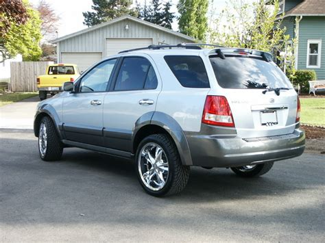 grn04hemigtx 2005 kia sorento specs modification info at cardomain