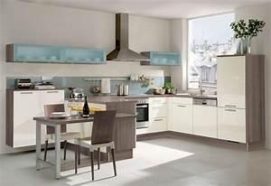 Günstige Küchen L Form : k che l form kaufen ~ Bigdaddyawards.com Haus und Dekorationen
