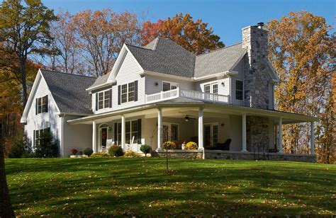 Build Custom Home by Custom Home Builders In Central Pa Foxbuilt Inc