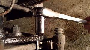 Rear Rotors  U0026 Brakes On 1995 Isuzu Rodeo Part 1