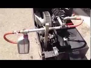 Moteur à Eau : moteur pantone eau youtube ~ Medecine-chirurgie-esthetiques.com Avis de Voitures
