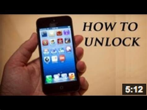 how to unlock iphone 4 verizon unlock iphone 5 4s ios 6 r sim 7 review