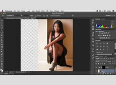 Quick Tip How To Extend Your Background in Adobe
