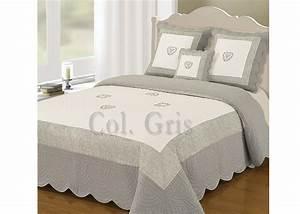 Couvre Lit Blanc : tete de lit blanc pas cher tete lit blanc sur enperdresonlapin ~ Teatrodelosmanantiales.com Idées de Décoration
