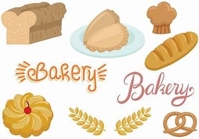 Bakery Vector Vectors Bread Clipart Graphics Vecteezy