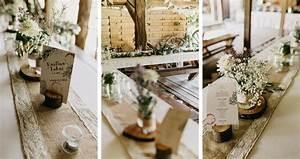 Rustikální styl svatba