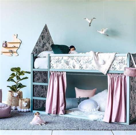 Ikea Kinderbett Umbauen by Ikea Kura Hacks Mommo Design
