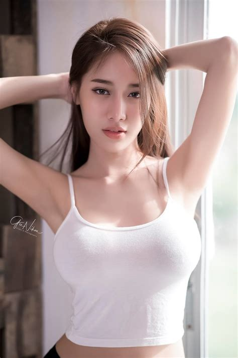 Hot Girl Thái Lan Với 3 Vòng Cực Chuẩn Cực Sexy Vaobong