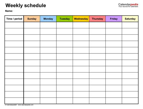 3 weeks is also a short time, and this is just the start of your journey if you're new. Calendar Week Format Excel   Ten Free Printable Calendar 2020-2021
