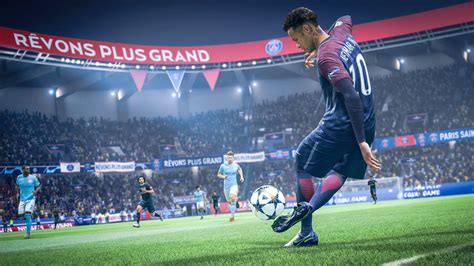 Fifa 19 Preview  E3 2018  New Game Network