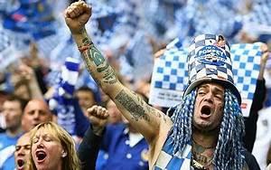 Premier League crowds to hit 200 million - Telegraph