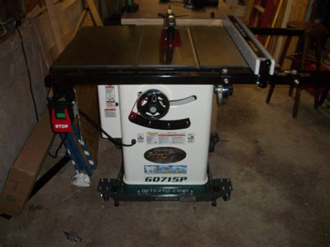 grizzly cabinet saw review review grizzly customer service by robdem lumberjocks