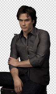 Ian Somerhalder The Vampire Diaries, Season 6 Damon ...