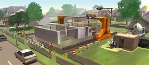3d printing will revolutionize your construction company With construction maison en 3d