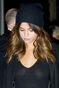 Selena Gomez Braless (12 Photos) | #TheFappening