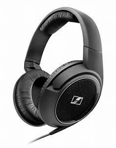 Sennheiser HD 429 Around-Ear Headphones | Your Electronic ...  Sennheiser