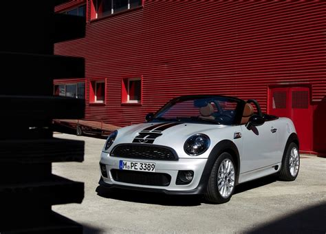 The MINI Coupe and Roadster Are Officially Dead Meat ...