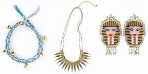 tendance bijoux ete 40 bijoux tendance printemps ete With bijoux tendance