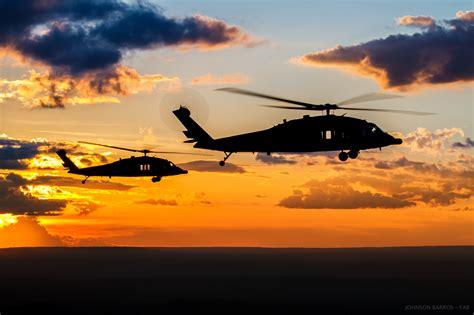 Sikorsky Uh-60 Black Hawk Hd Wallpaper