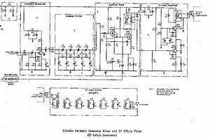 Signal Generator Circuit Boards