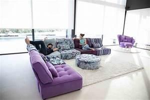 Canape Marque Italienne Maison Design