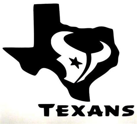 houston texans colors houston texans bull logo football car truck vinyl