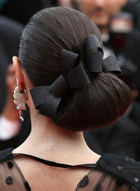 top  popular bun hairstyles   trends tutorial