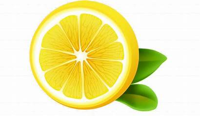 Lemon Fruits Transparent Jeruk Zezete2 Lime Gambar