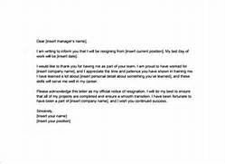 Resignation Letter Template 28 Free Word Excel PDF Sample Resignation Letter For Medical 5 Examples In PDF Simple Resignation Letter Template 24 Free Word Excel Free Resignation Letter Templates Samples PDF Word
