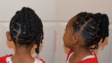 Rubber Band Hairstyles For by Black Hairstyles With Rubber Bands Hair