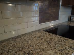 kitchen countertops without backsplash what 39 s a countertop without awesome tile backsplash creative surfaces