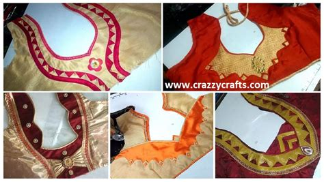 Boat Neck Ki Cutting by Different Types Of Stylish Kurti Designs Crazzy Crafts