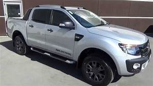 Ford Ranger 2014 : ford ranger wildtrak 2014 4x4 car review thf youtube ~ Melissatoandfro.com Idées de Décoration